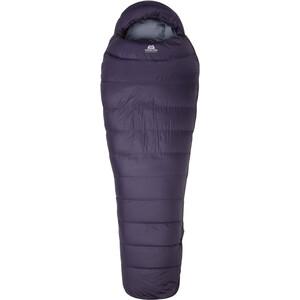 Mountain Equipment Earthrise 400 Slaapzak Regular Dames, violet violet
