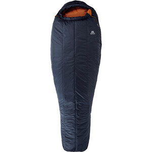 Mountain Equipment Nova II Schlafsack Long cosmos/blaze cosmos/blaze