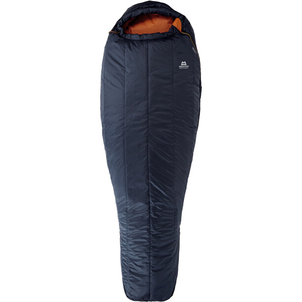 Mountain Equipment Nova II Schlafsack Long cosmos/blaze