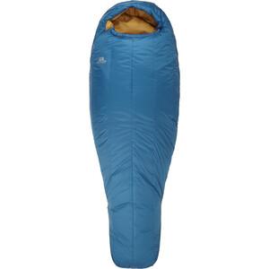 Mountain Equipment Nova II Schlafsack Regular Damen blau blau