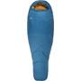 Mountain Equipment Nova II Schlafsack Regular Damen ink/pumpkin spice