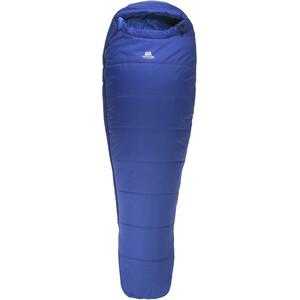 Mountain Equipment Starlight II Schlafsack regular blau blau