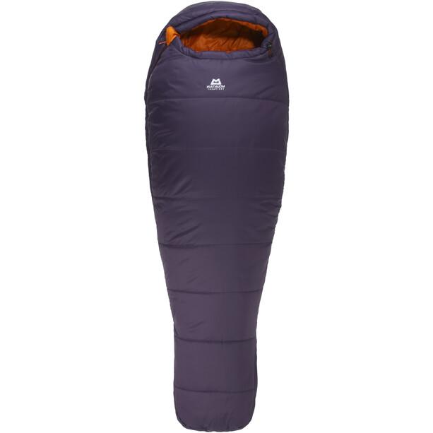 Mountain Equipment Starlight II Schlafsack Regular Damen lila