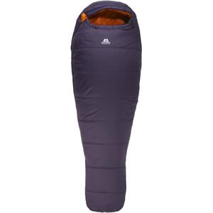 Mountain Equipment Starlight II Sleeping Bag Long Women, violet violet