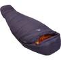 Mountain Equipment Starlight II Sleeping Bag Long Women, violet