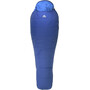Mountain Equipment Starlight Micro Schlafsack Long sodalite/lt ocean
