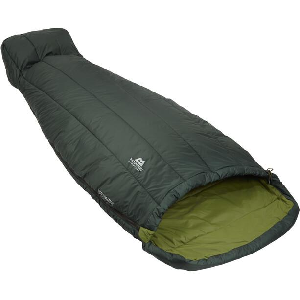 Mountain Equipment Sleepwalker II Schlafsack Herren pinegrove / cedar