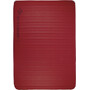 Sea to Summit Comfort Plus Selbstaufblasende Matte Double Wide red
