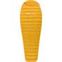 Sea to Summit Spark Sp0 Schlafsack regular yellow