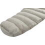 Sea to Summit Spark SpI Schlafsack Long light grey/yellow