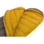 Sea to Summit Spark SpII Schlafsack Long dark grey/yellow