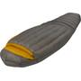 Sea to Summit Spark SpIV Schlafsack Long dark grey/yellow