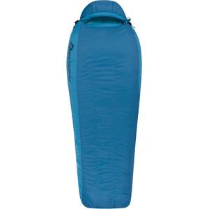 Sea to Summit Venture VtII Slaapzak Regular Dames, blauw blauw