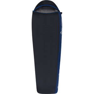 Sea to Summit Trailhead ThIII Schlafsack Long midnight/cobalt midnight/cobalt