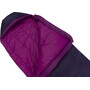 Sea to Summit Quest QuII Schlafsack regular Damen blackberry/grape