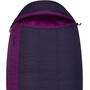 Sea to Summit Quest QuII Sac de couchage Long Femme, blackberry/grape