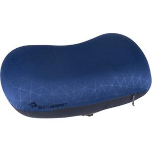 Sea to Summit Aeros Kissenbezug regular blau blau
