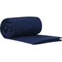 Sea to Summit Premium Cotton Travel Liner Standard Rectangular navy blue