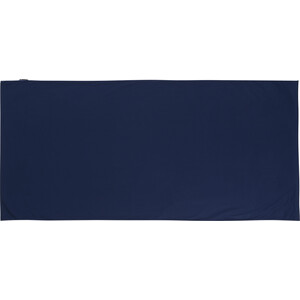 Sea to Summit Premium Cotton Travel Liner Standard Rectangular navy blue navy blue