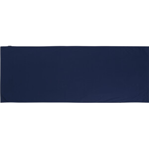 Sea to Summit Premium Cotton Travel Liner Long Rectangular navy blue navy blue