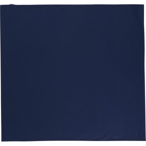 Sea to Summit Premium Cotton Travel Liner Double navy blue navy blue
