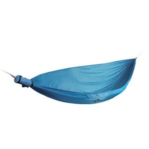 Sea to Summit Pro Hängematten Set Single blau blau