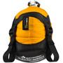Sea to Summit Ultralight Kit de hamac Simple, jaune