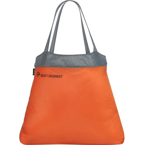 Sea to Summit Ultra-Sil Einkaufstasche orange