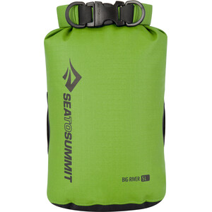 Sea to Summit Big River Dry Bag 5l grün grün