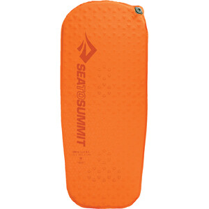Sea to Summit UltraLight Self Inflating Mat XSmall orange orange