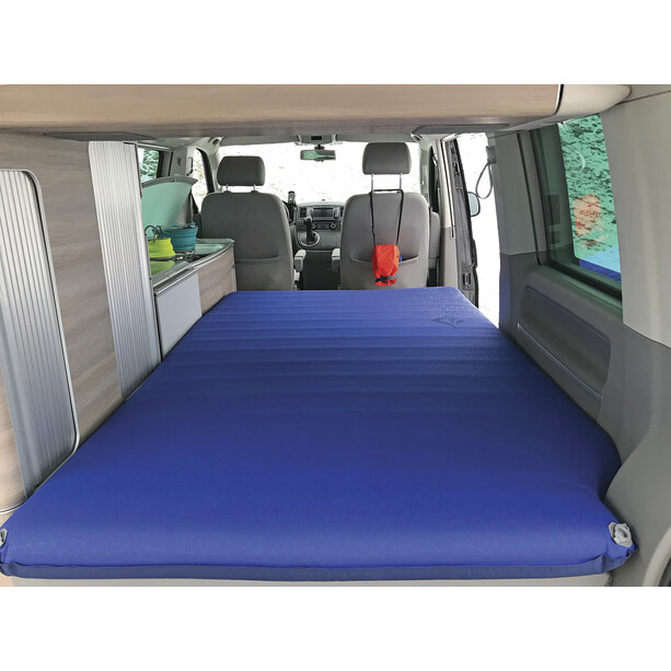 Sea to Summit Comfort Deluxe Self Inflating Mat Camper Van indigo