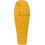 Sea to Summit Spark Sp0 Sleeping Bag Long yellow