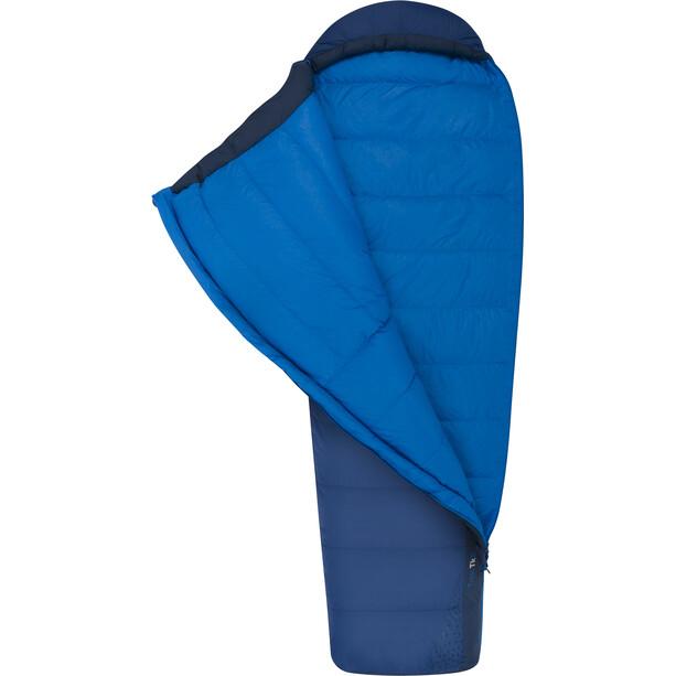 Sea to Summit Trek TkII Sleeping Bag Regular denim/navy