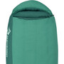 Sea to Summit Journey JoI Sleeping Bag Regular Dam peacock/emerald