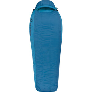 Sea to Summit Venture VtII sovepose Lang Dame Blå Blå