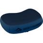 Sea to Summit Aeros Premium Pillow Regular navy blue