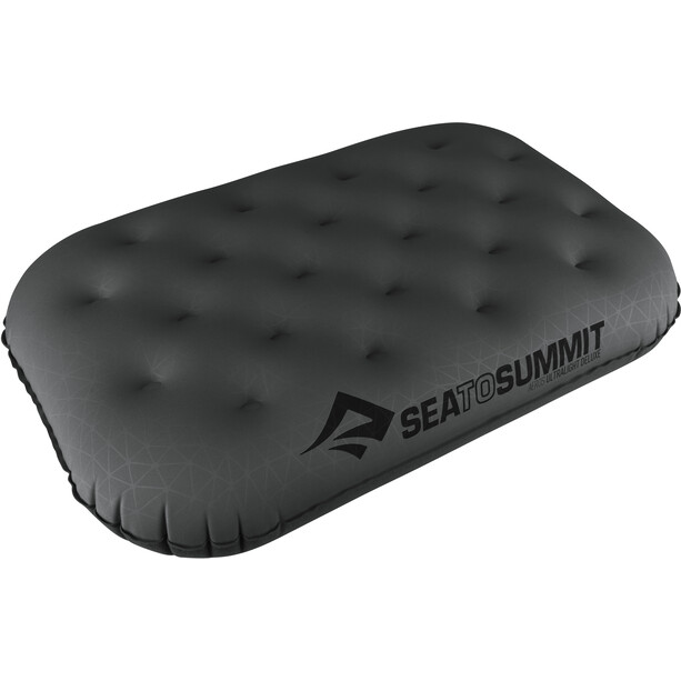 Sea to Summit Aeros Ultralight Pillow Deluxe grey