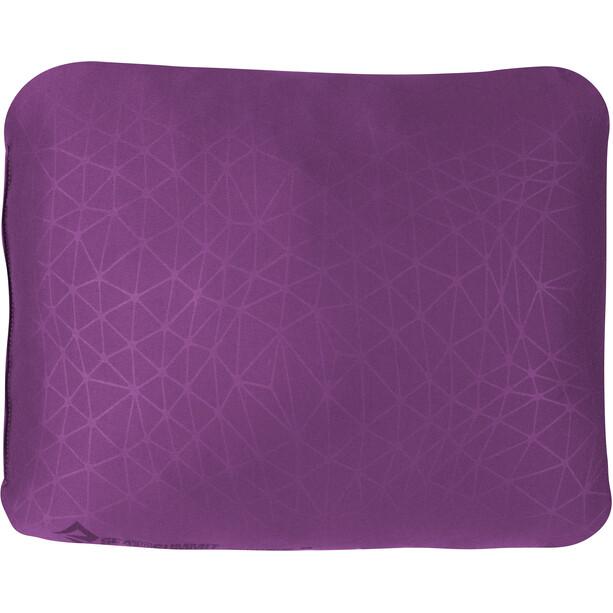 Sea to Summit FoamCore Pillow Regular magenta