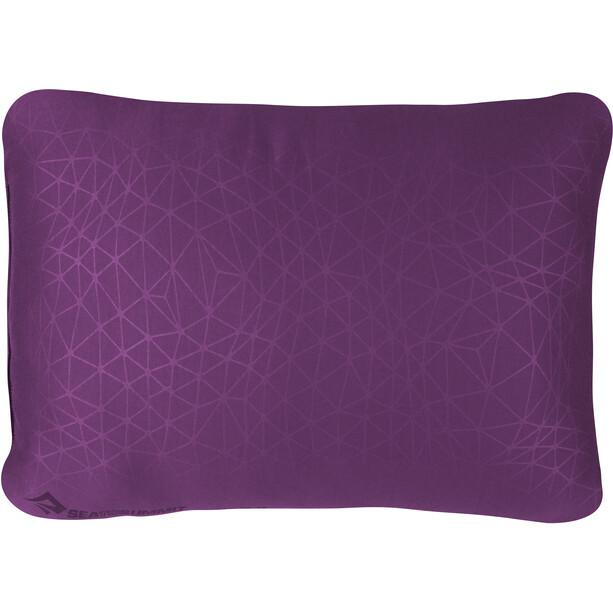 Sea to Summit FoamCore Pillow Large magenta