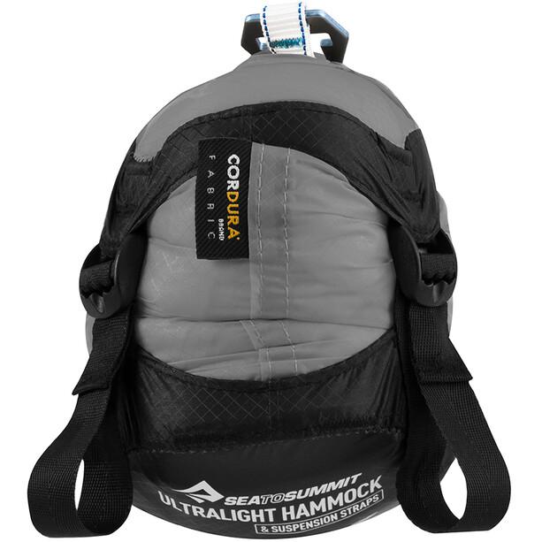 Sea to Summit Ultralight Hammock Set XL Single grey