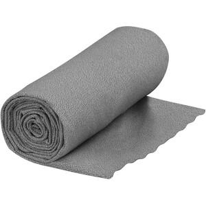 Sea to Summit Airlite Towel L grå grå