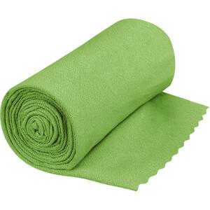 Sea to Summit Airlite Towel XL grön grön