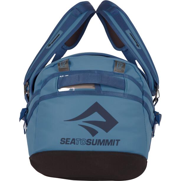Sea to Summit Duffle 45l dark blue