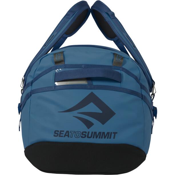 Sea to Summit Duffle 65l dark blue