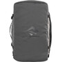 Sea to Summit Duffle 65l charcoal