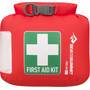 Sea to Summit First Aid Dry Sack Expedition red