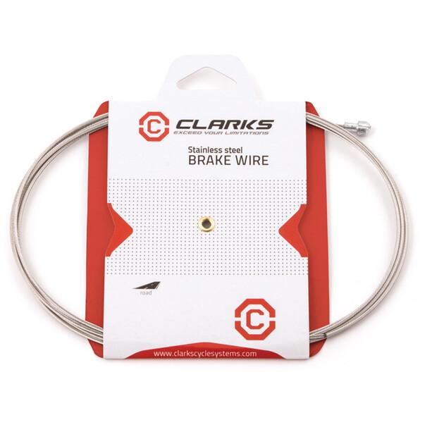 Clarks Brake Wire Rustfri stål til MTB/Hybrid