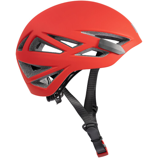 LACD Defender RX Helm rot