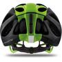 Kask Infinity Hjelm Svart/Grønn