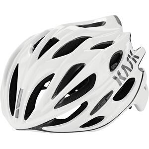 Kask Mojito X Helmet white white